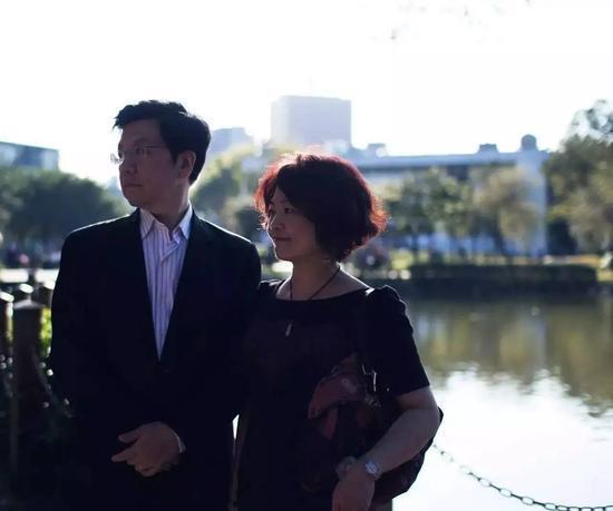 李开复:从相亲到结婚 老婆说的一定不错