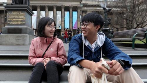 澳媒:留学产业改变澳城市面貌 中国学生促CBD转型