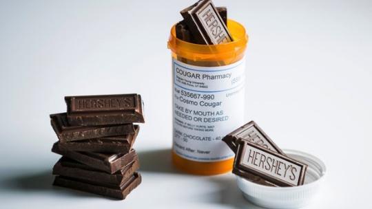 可可化合物具有抗击糖尿病的潜力