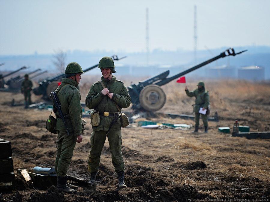 震慑日本?2500多名俄军在千岛群岛演练反登陆