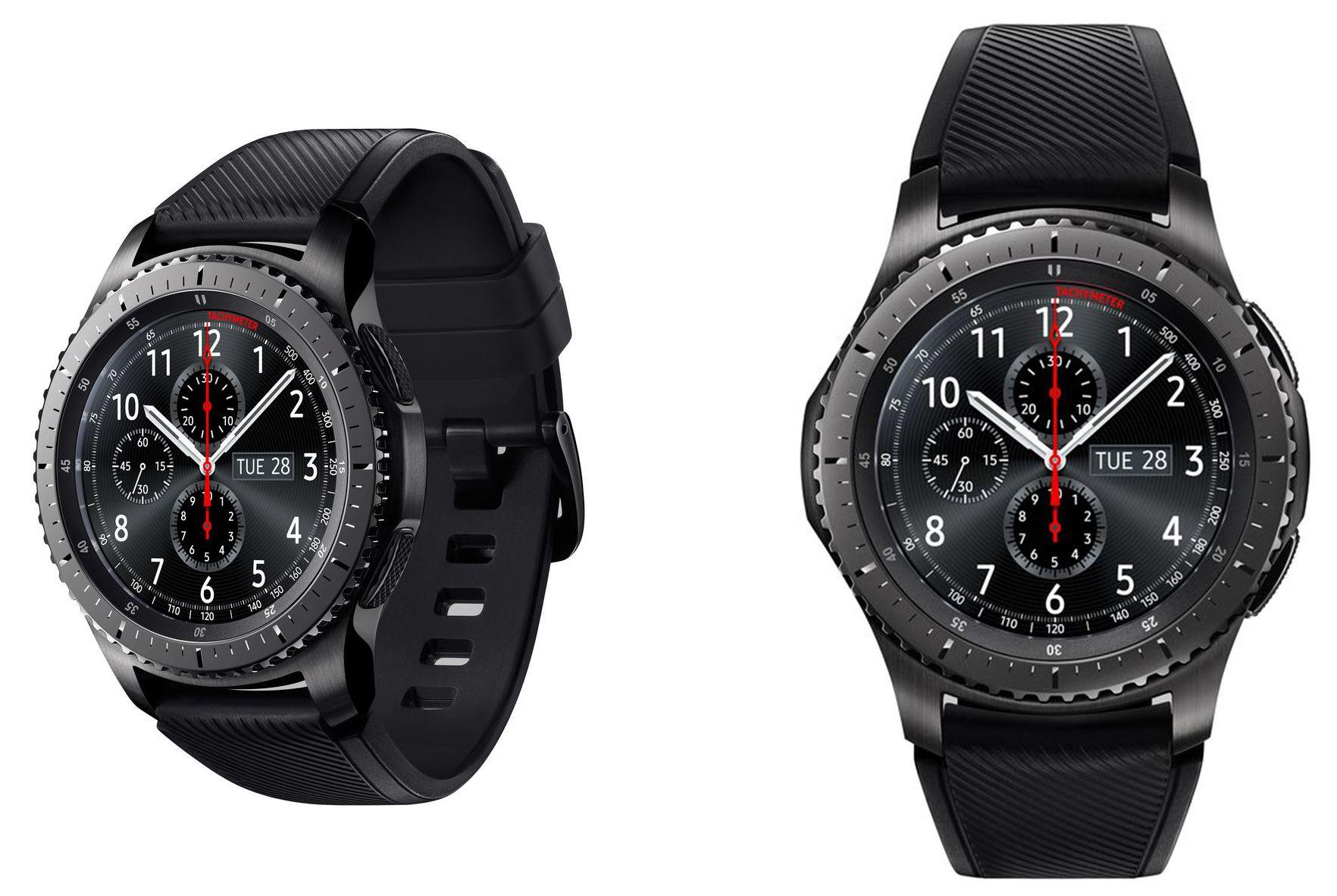 为对抗苹果表!三星即将推出全新智能手表