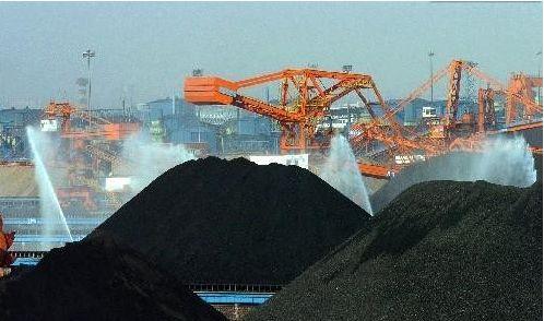 发改委将建立煤炭库存制度