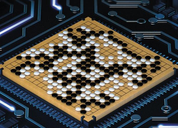 2017年迄今最重要科学发现:AlphaGo胜人类冠军
