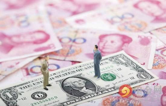 """人民币对美元持续升值 股票与债券资产将获外资""""增配"""""""