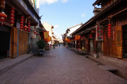 云南省10个小镇入选第二批全国特色小镇
