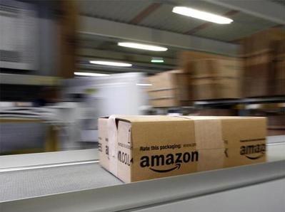 亚马逊拟入股印度外卖公司  直接对抗阿里巴巴