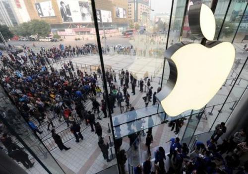 中国工商总局正对苹果的涉垄断行为诉讼进行审查