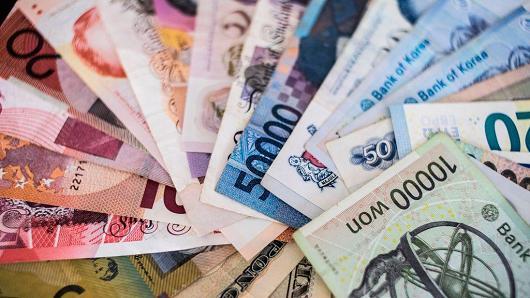 调查:电子支付在华普及 现金支付仍为亚洲主流
