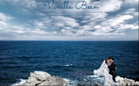 专访:百变热度婚纱照,青岛婚纱摄影工作室与影楼的区别所在