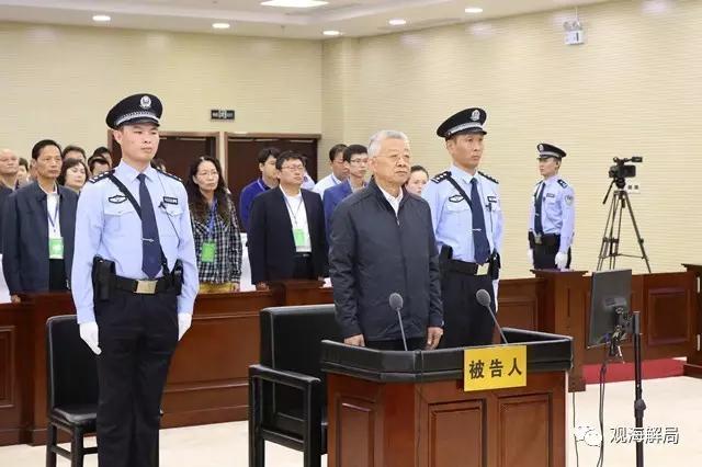 白恩培案细节:反贪局与其妻智斗6个月 收30箱证据