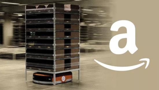 电商应用仓库机器人拣货 真会造成人类失业吗?