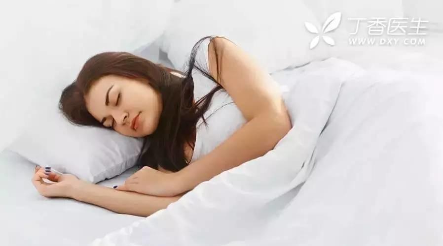硬板床能缓解腰痛?其实一张好床是这样的