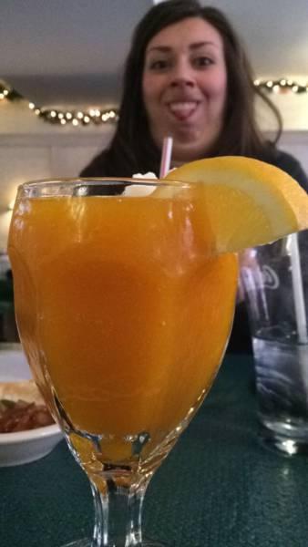 喝饮料的打开方式有这么多图片