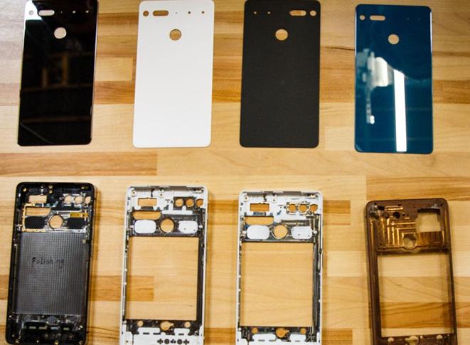 Android之父的新手机是如何打造而成的