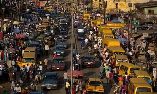 中使馆提醒公民在尼日利亚合法经营