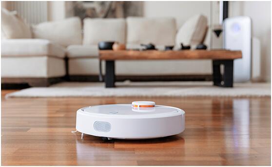 上线一年好评100%  米家扫地机器人成行业新标杆