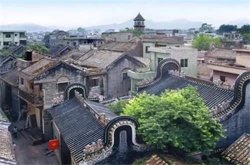 第二批全国特色小镇 广东14镇入列