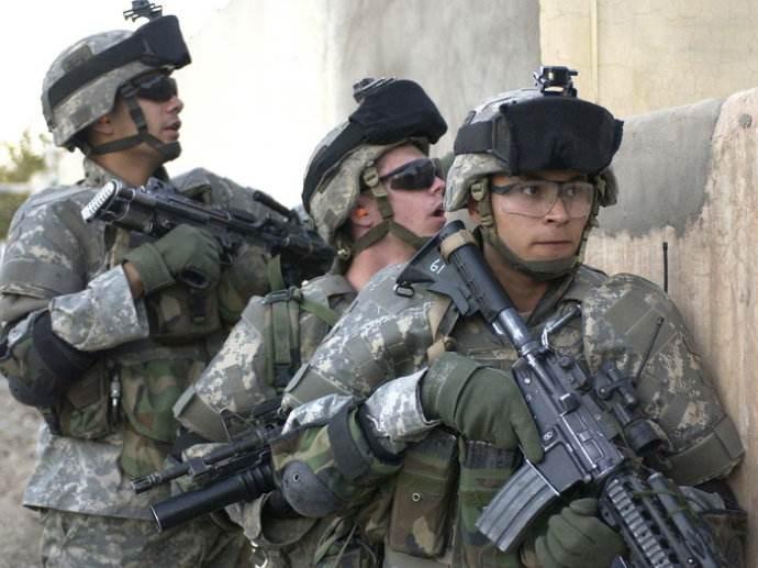 美军基地敏感军品被曝遭盗卖 或流入中俄等国