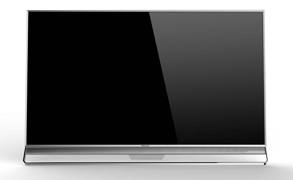 屏幕超大超高清?海信9系列4K ULED电视评测