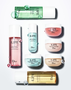Dior迪奥乐肤源系列 鲜润肌,保湿新态度