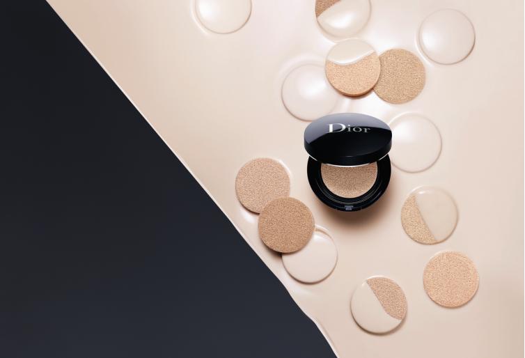 Dior迪奥凝脂恒久气垫粉底 Dior迪奥凝脂恒久系列2017