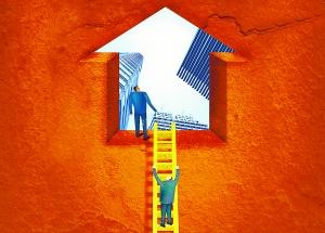 一二线城市严苛限购 华润置地利润下降33.1%