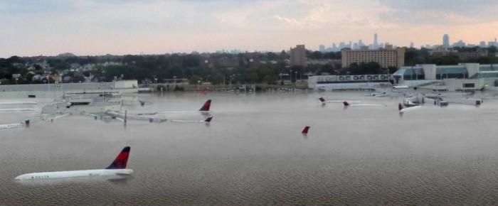 不止洪灾,哈维飓风还引发了化学泄漏问题