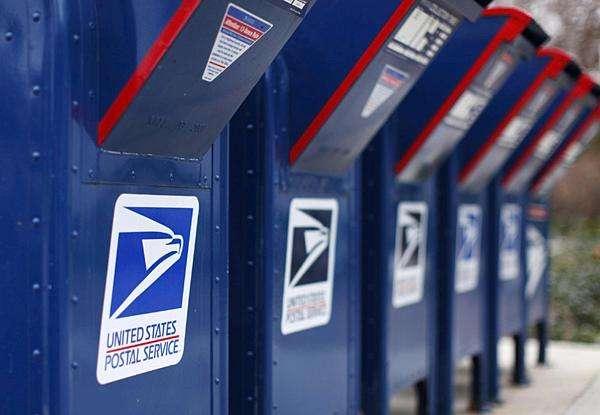 美16名邮政工作人员受贿为毒贩运送毒品被捕