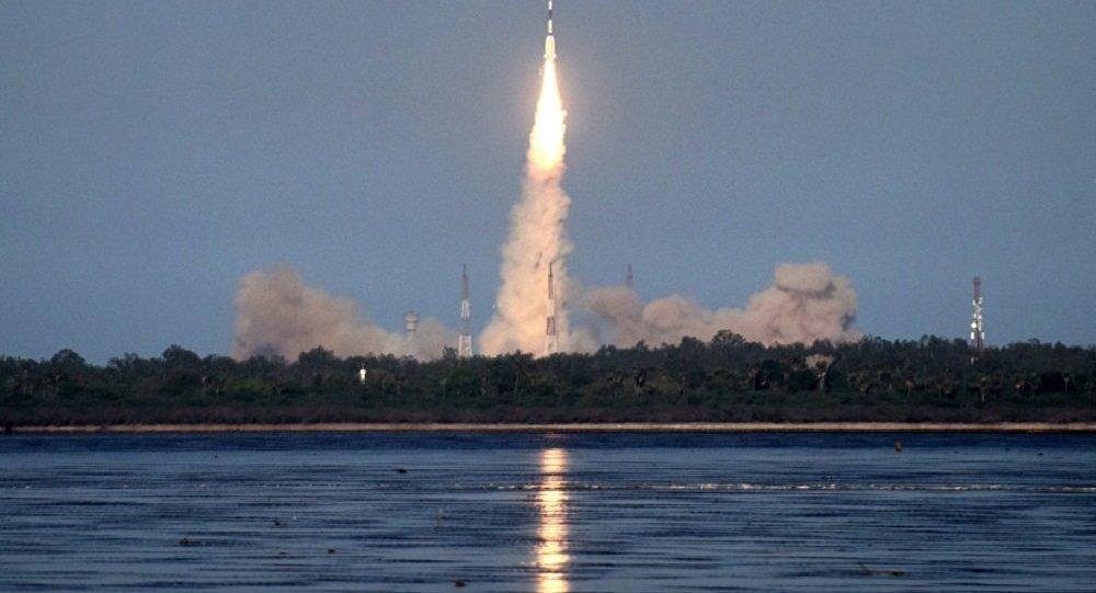 印度版北斗导航卫星发射失败 航天探索遭重创