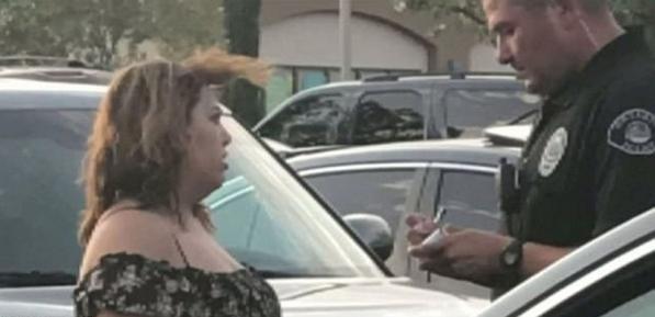美国一母亲高温天将婴孩独自锁车内遭逮捕