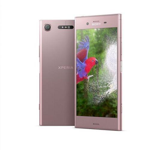 索尼智能机Xperia XZ1发布 主打3D拍摄功能