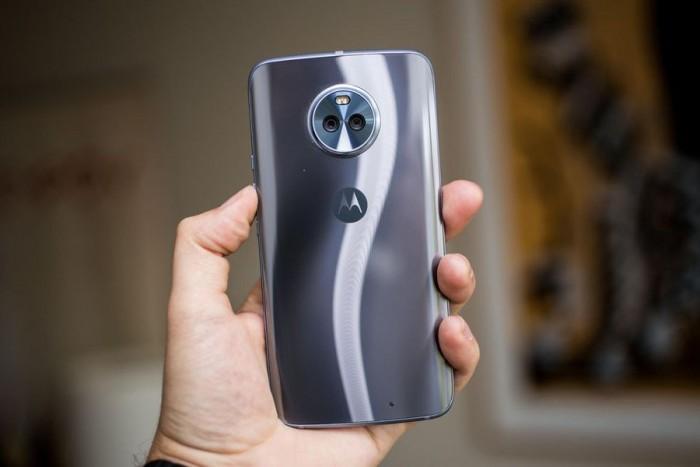 双摄不是旗舰机专属:Moto X4真机上手