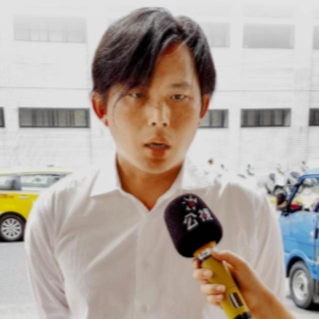 台媒:黄国昌煽惑犯罪 需面对刑罚