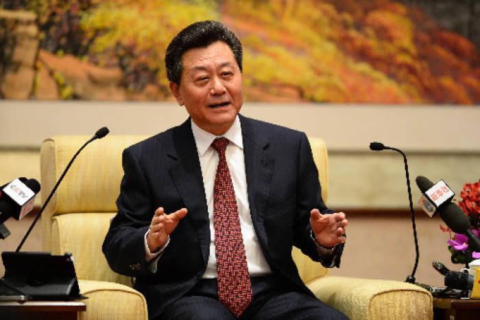 国侨办原副主任李刚涉严重违纪被辞去全国人大代表职务