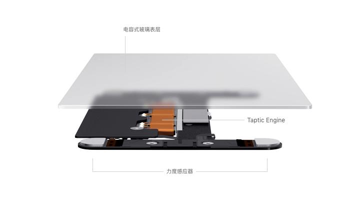 iPhone 8 将搭载全新震动单元 Taptic Engine 2