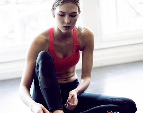 想瘦又想美?健身控们的护肤秘籍快拿好!