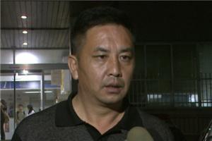 日媒:失联女教师家人抵达日本 其父没敢看女儿遗体