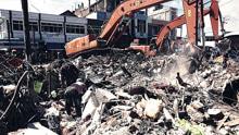 印尼西苏门答腊省附近海域发生6.2级地震