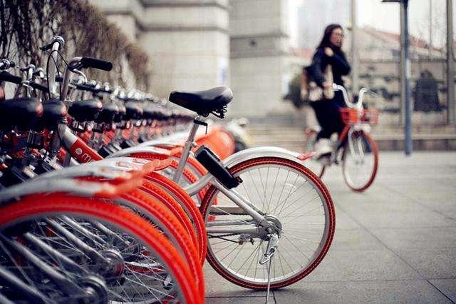 共享单车开始在合作中输出 中国模式走向海外