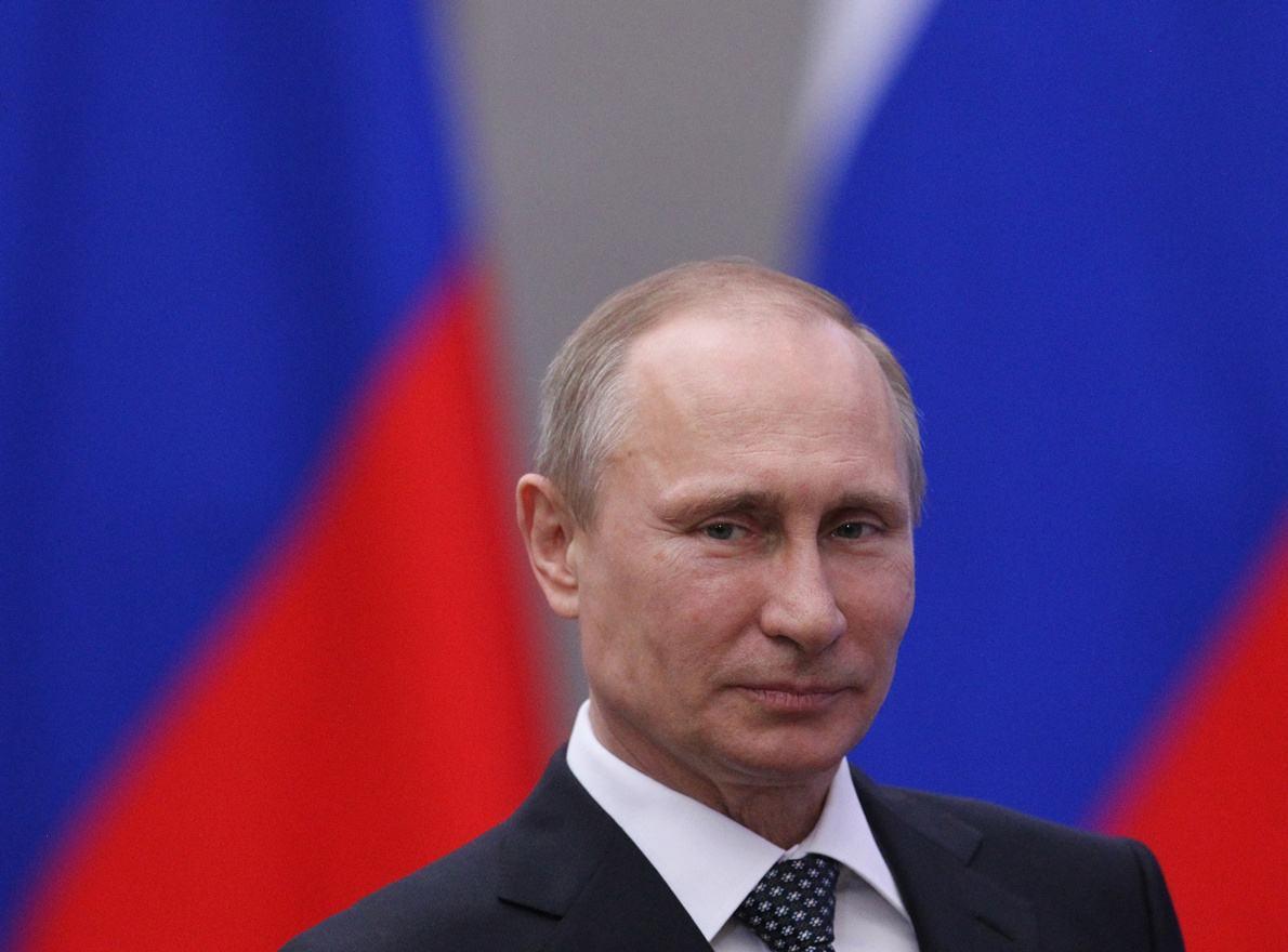 """普京撰文:以中俄""""路线图""""实现朝鲜半岛和平"""