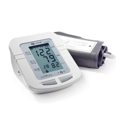 食药监总局:10台电子血压计不符合标准