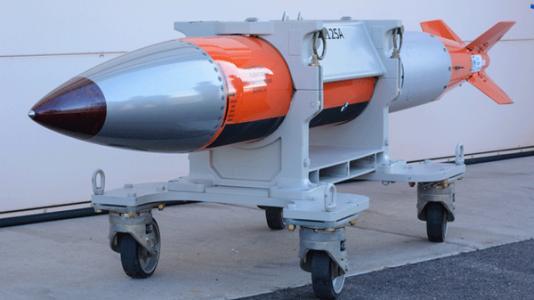 俄媒:美军升级核武后患无穷 小国或成打击目标