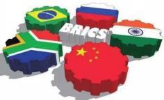 中国是推动金砖合作的重要力量(国际论坛)