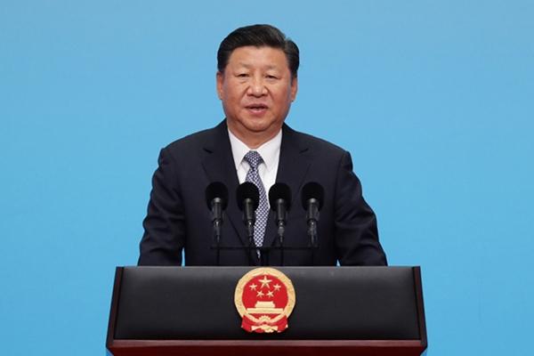 习近平在金砖国家工商论坛开幕式上发表主旨演讲