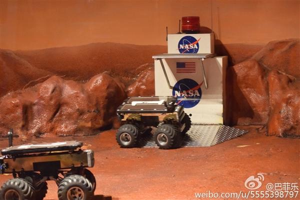 太空第一人终于返回地球 女英雄最想念抽水马桶