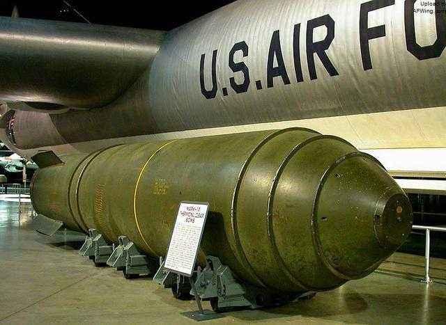 为何只有五常有技术能造氢弹 研制到底有多难?