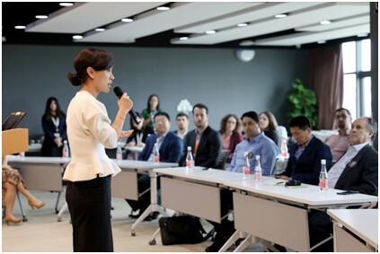 滴滴的金砖梦:让北京和圣保罗成为全球创新中心