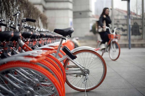摩拜单车正与金砖国家接洽 年底将进入全球200城