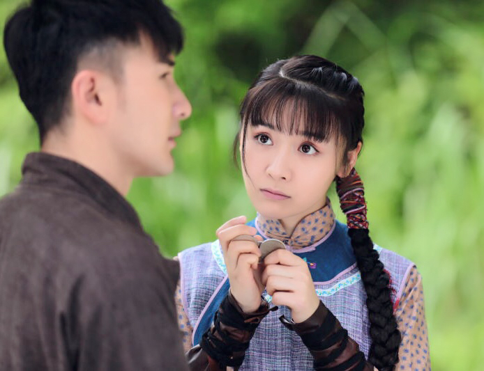 传奇大剧《好汉》杀青 刘恩佑被乔乔、梅俪儿倒