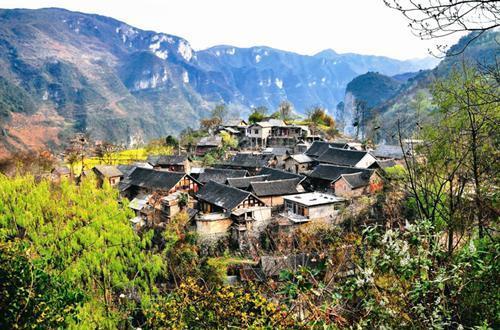 王院成:以外源力量激活传统村落保护的内生动力